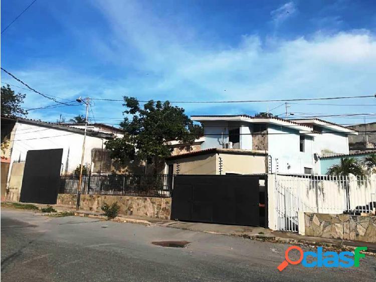 Casa en venta Barquisimeto Colinas de Santa Rosa 20-22697 AS