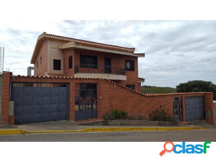 Casa en venta Barquisimeto Este 20-19738 AS