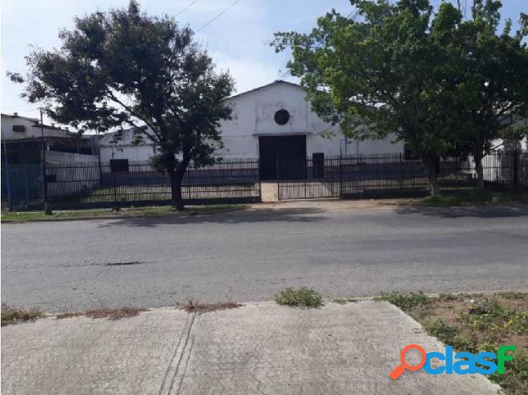 Galpon en Alquiler Centro Barquisimeto Lara A Gallardo