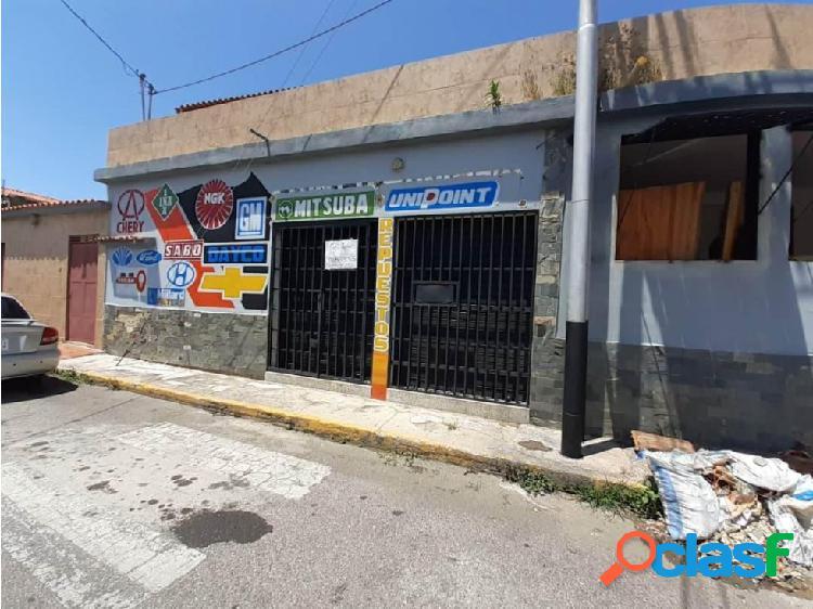 Junior Alvarado Alquila local en Barquisimeto RAH20-2604
