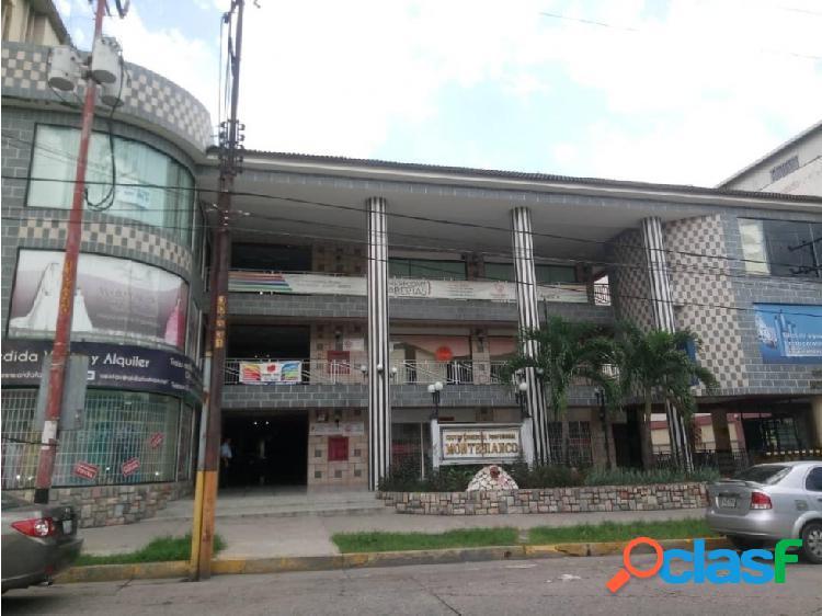 Local Comercial en Los Sauces 20-8401 RAGA