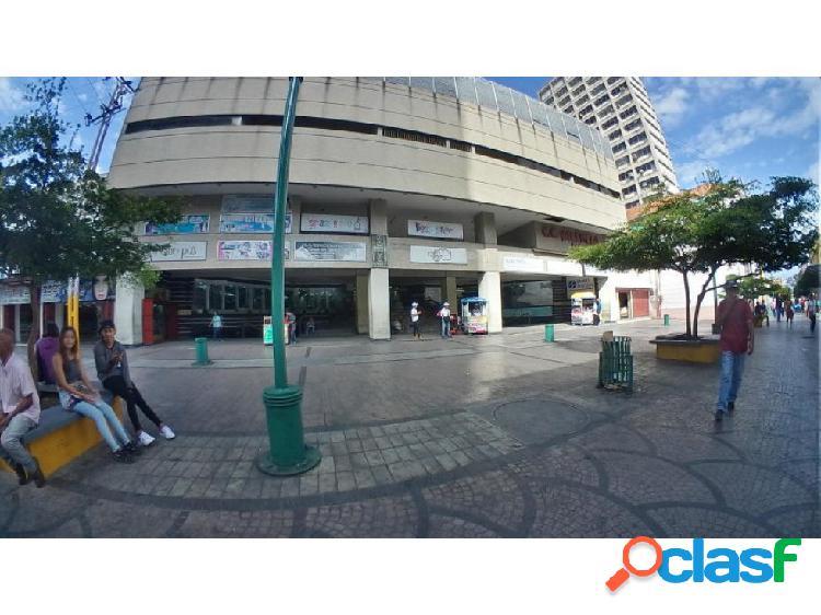Local Comercial en Valencia Centro 20-11539 RAGA