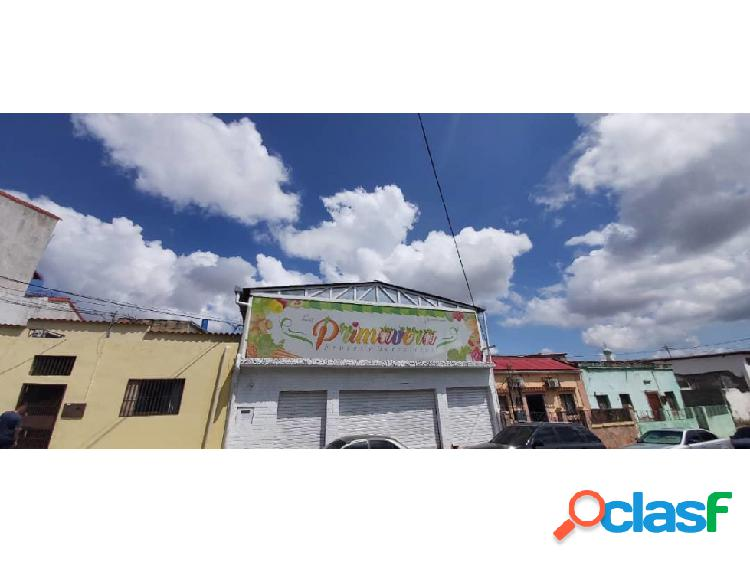 Local comercial en alquiler Barquisimeto Centro 20-10023 AS