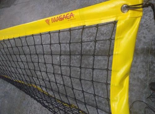 Mallas De Beach Tennis, Malla Para Tennis De Playa