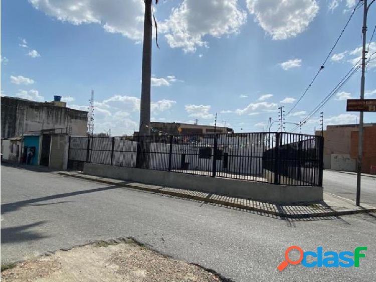 Terreno Comercial en Alquiler Barquisimeto RAHCO
