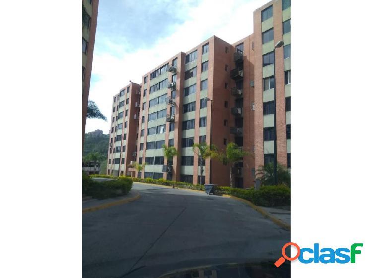 Vendo Apartamento en Los Naranjos Humbold