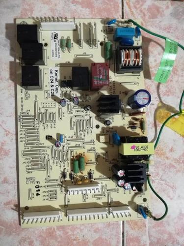 #reparacion# Tarjetas Neveras *general Electric* Profile