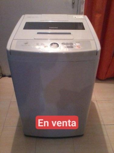 Lavadora Automática 7 Kilos