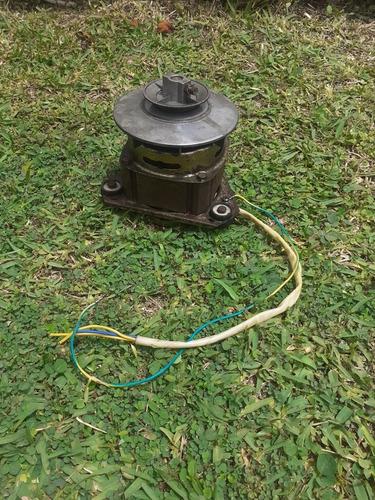 Motor De Lavado Para Lavadora Doble Tina De 6 A 8 Kilos