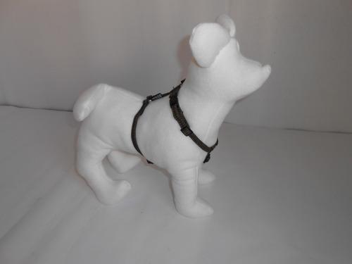 Pechera Collar Perro Pequeña Animal Planet 6.7v