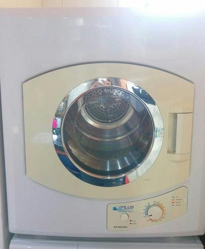 Secadora Gplus 6kilos - 110v
