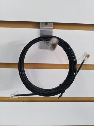 Cable Para Teléfonos Fijos