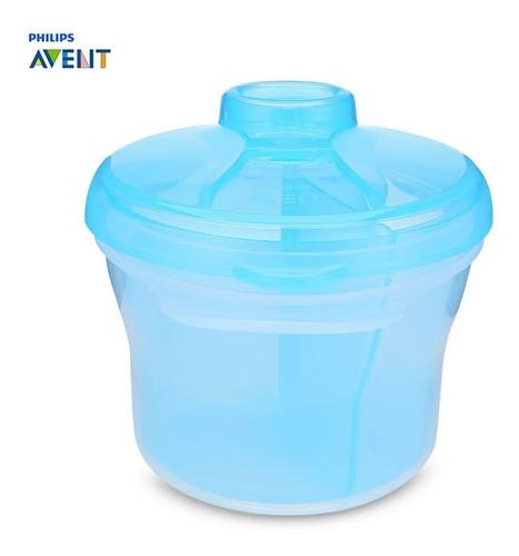 Dosificador Dispensador De Formula Leche Para Bebes Avent