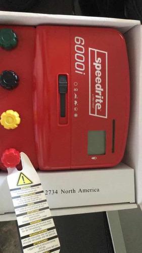 Energizador Speedrite Dual 60 Km Para Cerco Eléctrico
