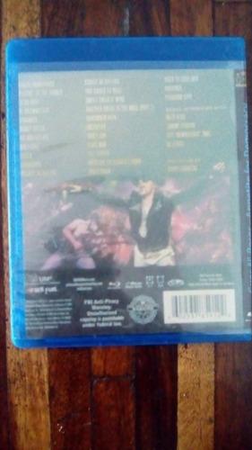 Peliculas De Conciertos De Blu Ray (copia)
