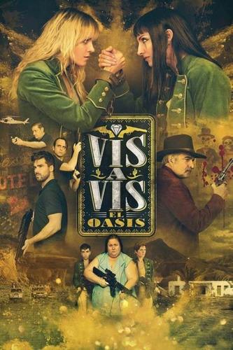 Via A Vis Serie Por Temporada Digital-link- Pendrive.