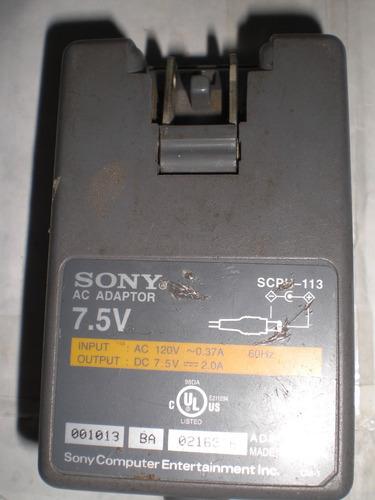 Adactador Sony Scph -v 2.0a Para Playstation