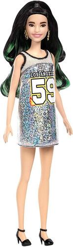 Barbie Fashionistas Juguete Original Niñas