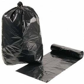 Bolsas Negras Para Basura 40 Kg