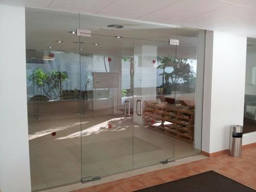 Fachadas En Vidrio De Seguridad Y Aluminio Glassminium