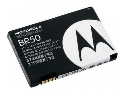 2 Batería Motorola Br50 Pila Original Razr V3 V3i V6 Pelb