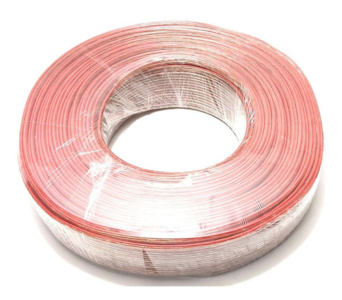 Cable Corneta #16 Rollo 100 Metros (100% Cobre) *tienda*
