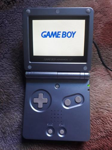 Game Boy Advance Sp Nintendo