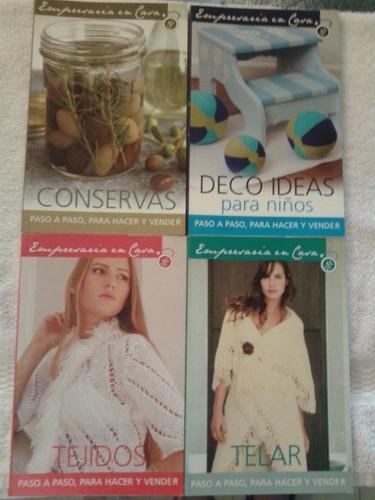 Libros Empresaria En Casa