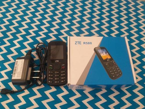 Teléfono Celular Básico Zte