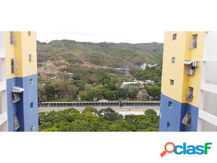 Caracas Apto Res Los Samanes El Valle Caracas