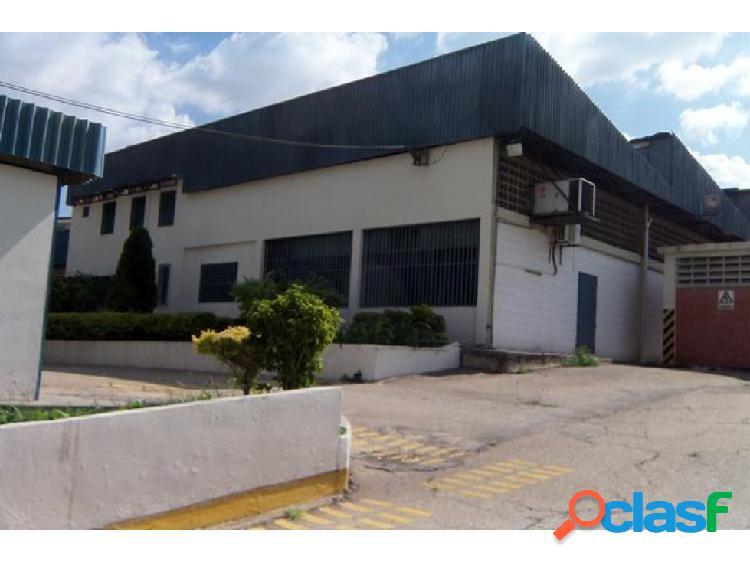 Junior Alvarado Alquila GALPON RAH-FLEX:20-22376