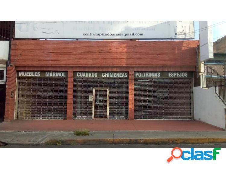 Junior Alvarado Alquila LOCAL RAH-FLEX:20-17062 ?04245034947