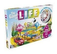 Juego De La Vida/ The Game Of Life Versión En Inglés