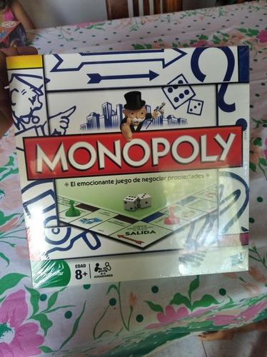 Juego De Mesa Monopoly Modular