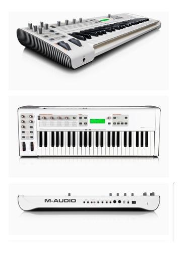 Sintetizador M-audio Vnom