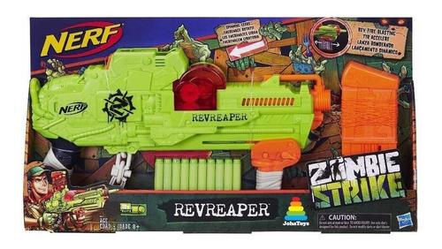 Zombie Strike Revreaper Blaster