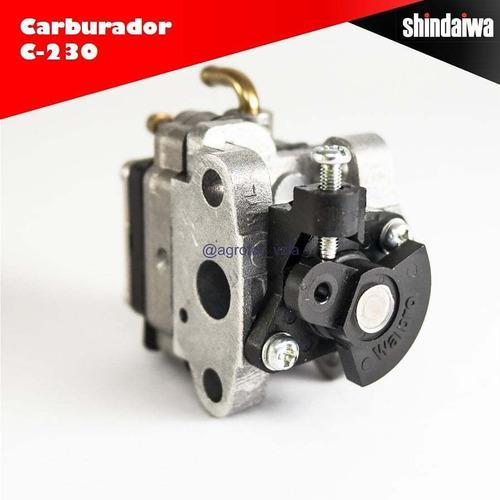 Carburador Para Desmalezadora Shindaiwa C230