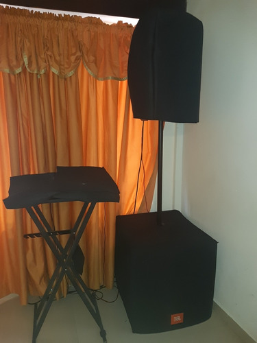 Sonido Profesional O Disc Play Pioneer Jbl Berhiger
