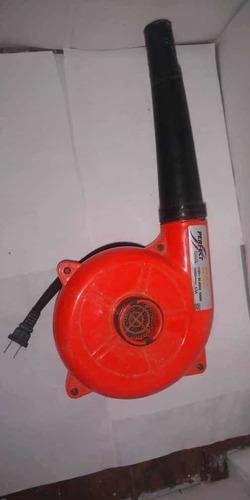 Sopladora Marca Perfect Tools 500w Usado Falta Carbón Y