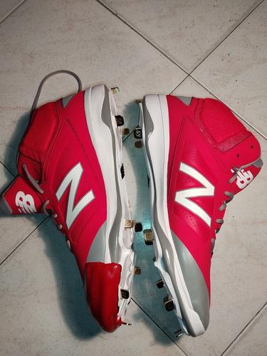 Zapatos New Balance Baseball Ganchos Softball