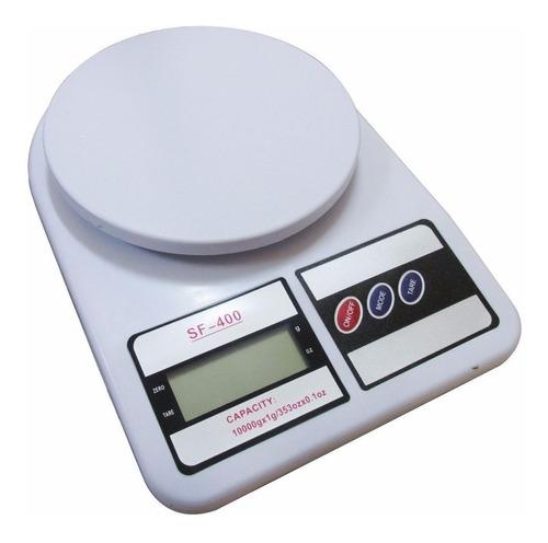 Peso De Cocina Digital 10 Kg