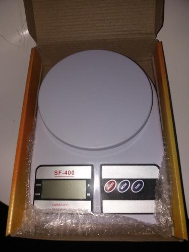 Peso Digital De Cocina Hasta 7kg...10$