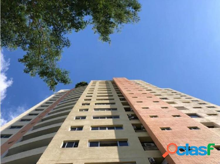 Apartamento en Venta en Valencia Valles de Camoruco 20-23210