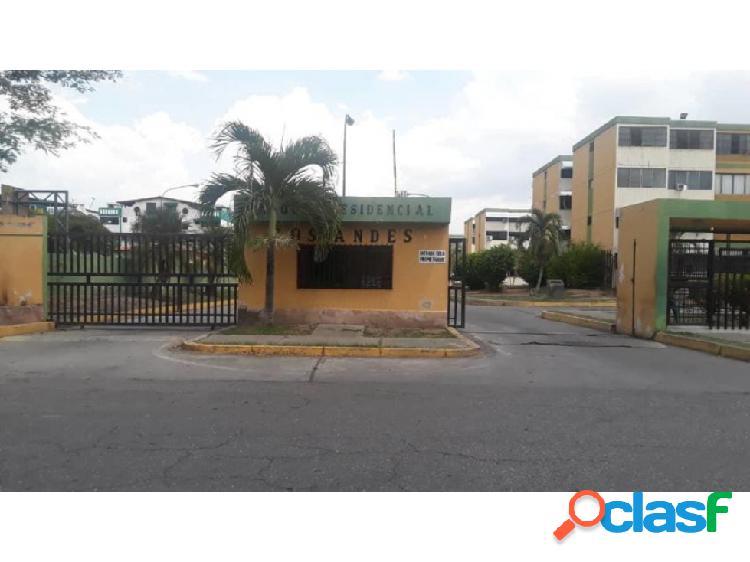 Apartamento en venta en Los Andes San Diego 20-17765 RAGA