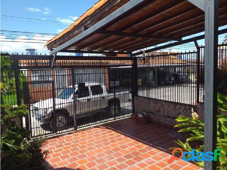 Casa en Venta Cabudare Palavecino, AL 20-6064