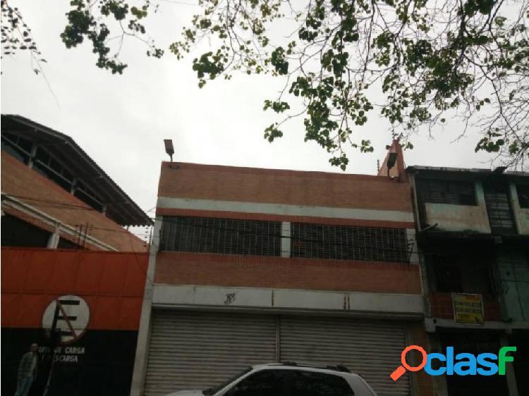 Local Comercial en Alquiler en La Pastora Valencia 20-8398