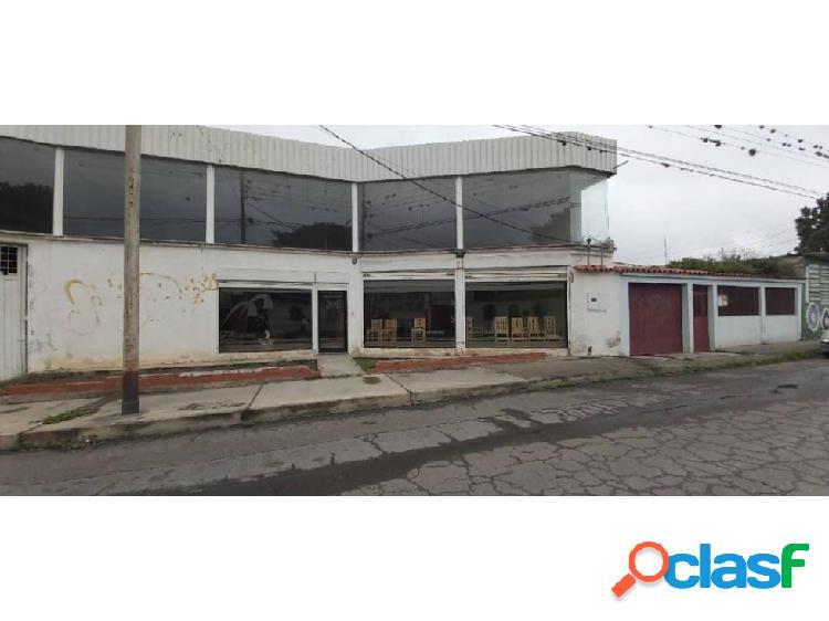 Local en Alquiler Centro Oeste Barquisimeto Lara