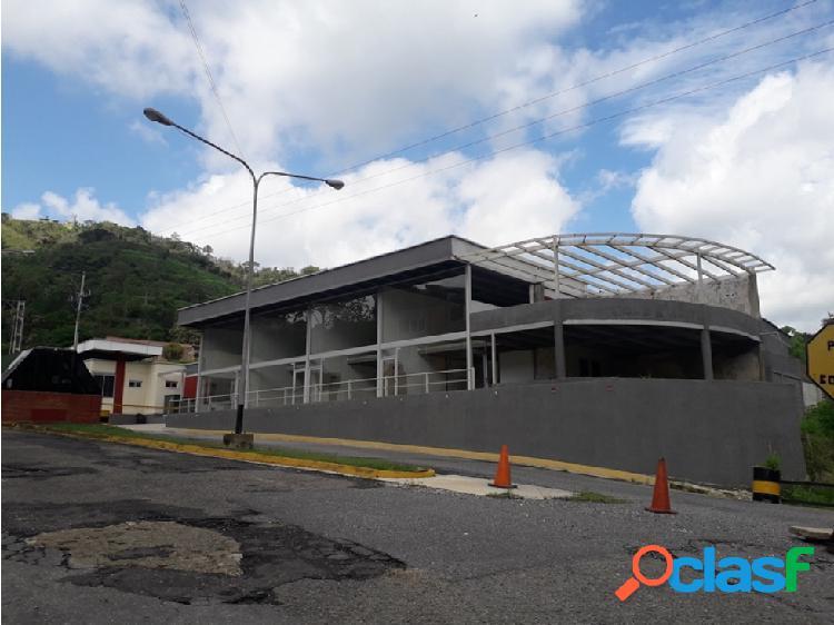 (MAL-119) Local Comercial en Res. Vista Alegre, Naguanagua