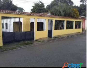 Casa en venta en AGUIRRE, Montalbán, Carabobo, enmetros2,