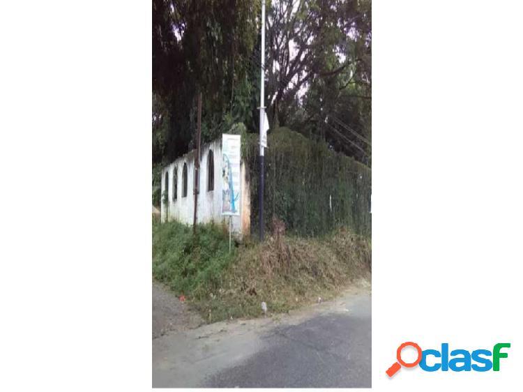 Venta de Terreno en el Rincón. Mañongo. Naguanagua.
